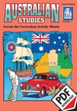 Australian studies – Cross-curricular activity sheets – Ag