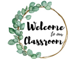 Australian theme classroom welcome to our classroom sign, classroom decor , pers