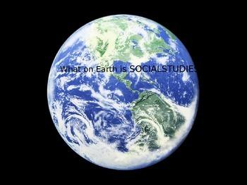 What is Social Studies Powerpoint