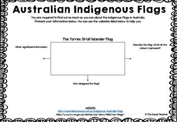 Australia's Indigenous Flags