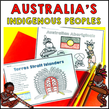HASS Australia's Indigenous Peoples Aboriginal & Torres Strait Islander $1 DEAL