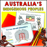 Australia's Indigenous Peoples Aboriginal and Torres Strait Islanders