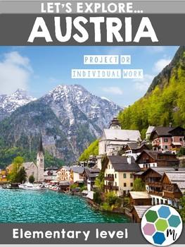 Austria - European Countries Research Unit