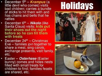 Austria PowerPoint