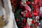 Austrian Christmas Market Ornaments