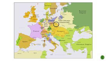 Austrian War of Succession PowerPoint