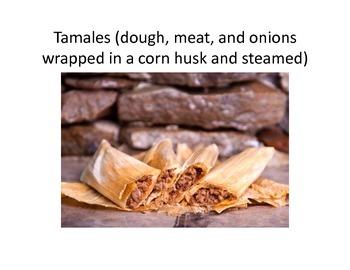 Authentic Latin Food Crawl