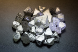 Authentic Writing Assignment: Diamond Mining in Sierra Leone