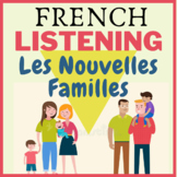 Authentic video audio activity French francais famille family lgbt AP