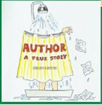 Author, A True Story Treasures Flipchart
