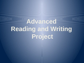 Author Adoption Project