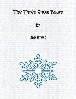 Author Bundle - Jan Brett