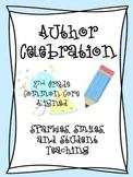 Creative Writing Celebrations - Common Core Aligned