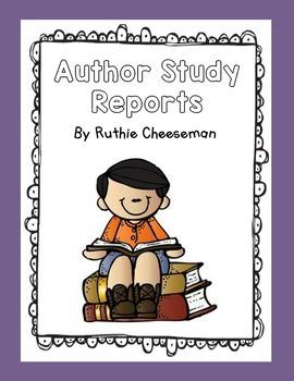 Author Reports