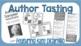 Author Tasting Menu - Kate DiCamillo