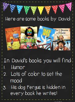 Author Studies Mega Bundle: 43 Authors and Activities + Bonus Book Pendants!