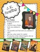 Author Studies - Posters for Upper Elementary and Young Adult
