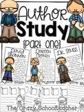 Author Study: part one