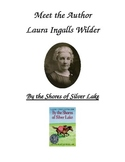 Author Study By the Shores of Silver Lake Laura Intalls Wilder