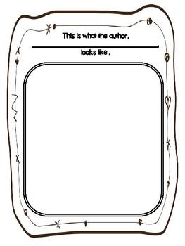 Author Study Comparison Project