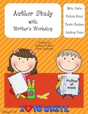 Author Study: Eric Carle, Kevin Henkes, Audrey Penn, and J