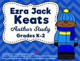 Ezra Jack Keats Author Study for Younger Elementary Students