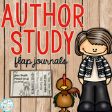 Jan Brett Author Study: Story Elements, Retelling, Predicting, Inferencing