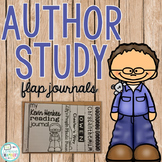 Kevin Henkes Author Study: Story Elements, Retelling, Pred