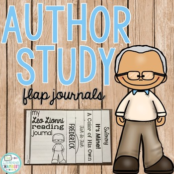 Leo Lionni Author Study: Story Elements, Retelling, Predicting, Inferencing