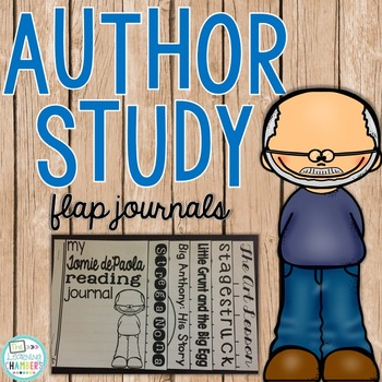 Tomie dePaola Author Study: Story Elements, Retelling, Pre