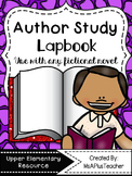 Author Study Lapbook