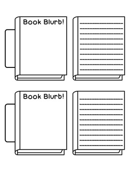 Author Study Lapbook