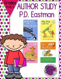 Author Study - PD Eastman