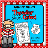 Author Study: Theodore Seuss Geisel