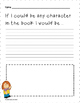 Author Study for use with ANY book!