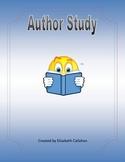 Author Study (novels)