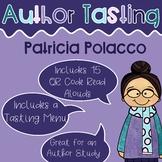 Author Tasting - Patricia Polacco