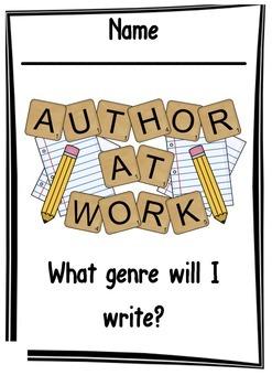 #ausbts18 Author @ Work: Narrative Writing