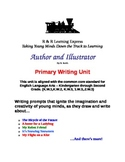 Author and Illustrator sample from R & R Learning Express