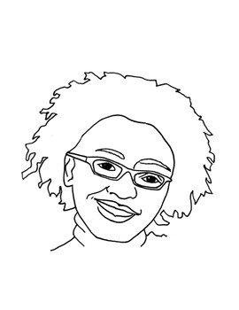 Author of the Month: Jacqueline Woodson