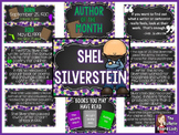 Author of the Month Shel Silverstein