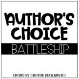 Author's Choice Battleship