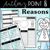 Author's Point & Reasons