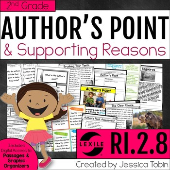 Author's Point and Reasons RI2.8