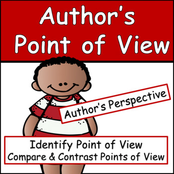 Author's Point of View Bundle