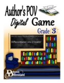 Author's Point of View Digital Game