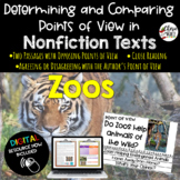 Distance Learning Digital Author's Point of View Nonfictio