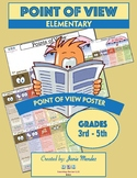Author's Point of View: P.O.V. Elementary Level