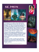 Author's Posters Set 2