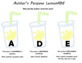 Author's Purpose 2.RI.6